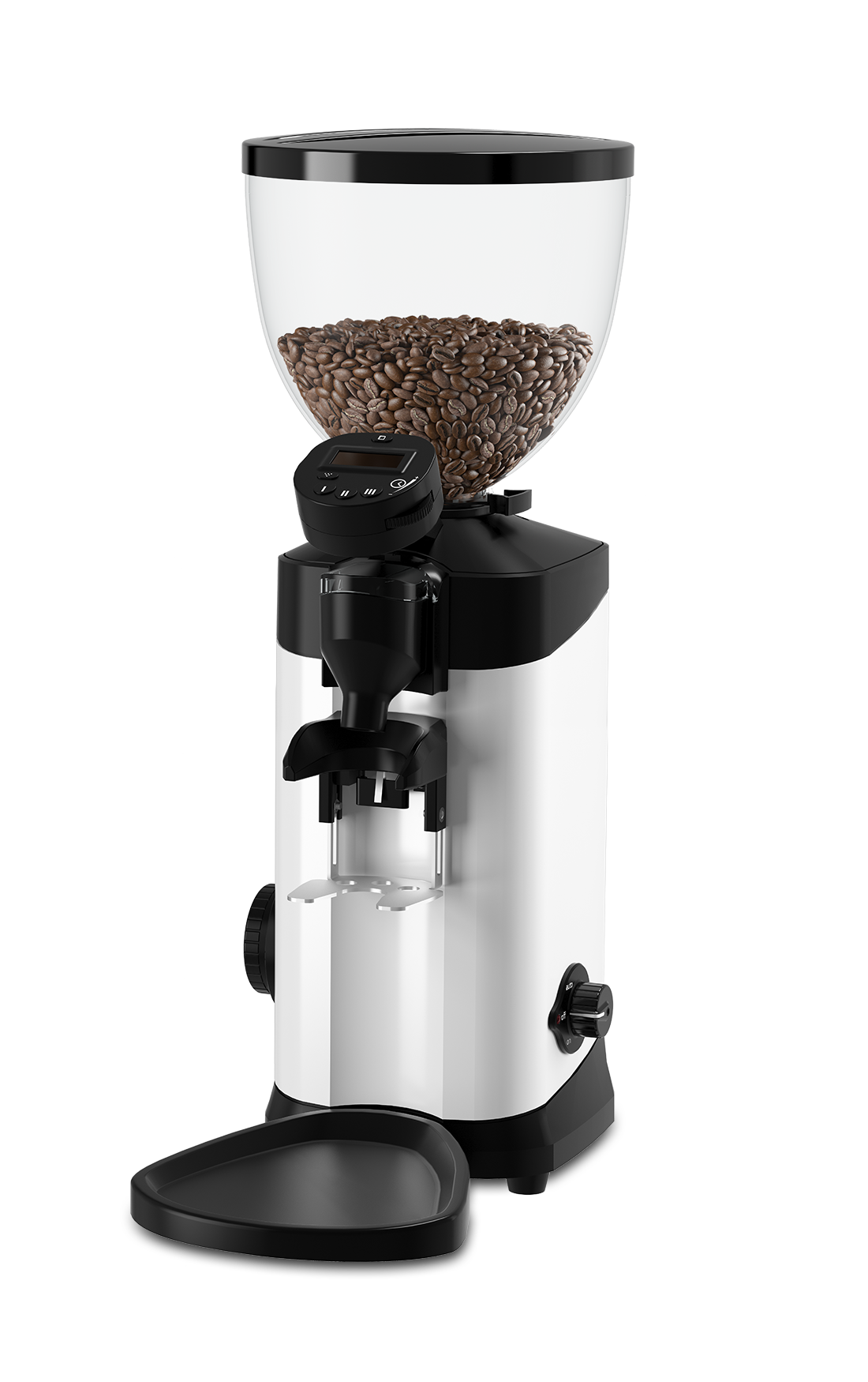 HeyCafe TITAN II Ver 2.0 ODG V1 / V3 on demand espresso grinder