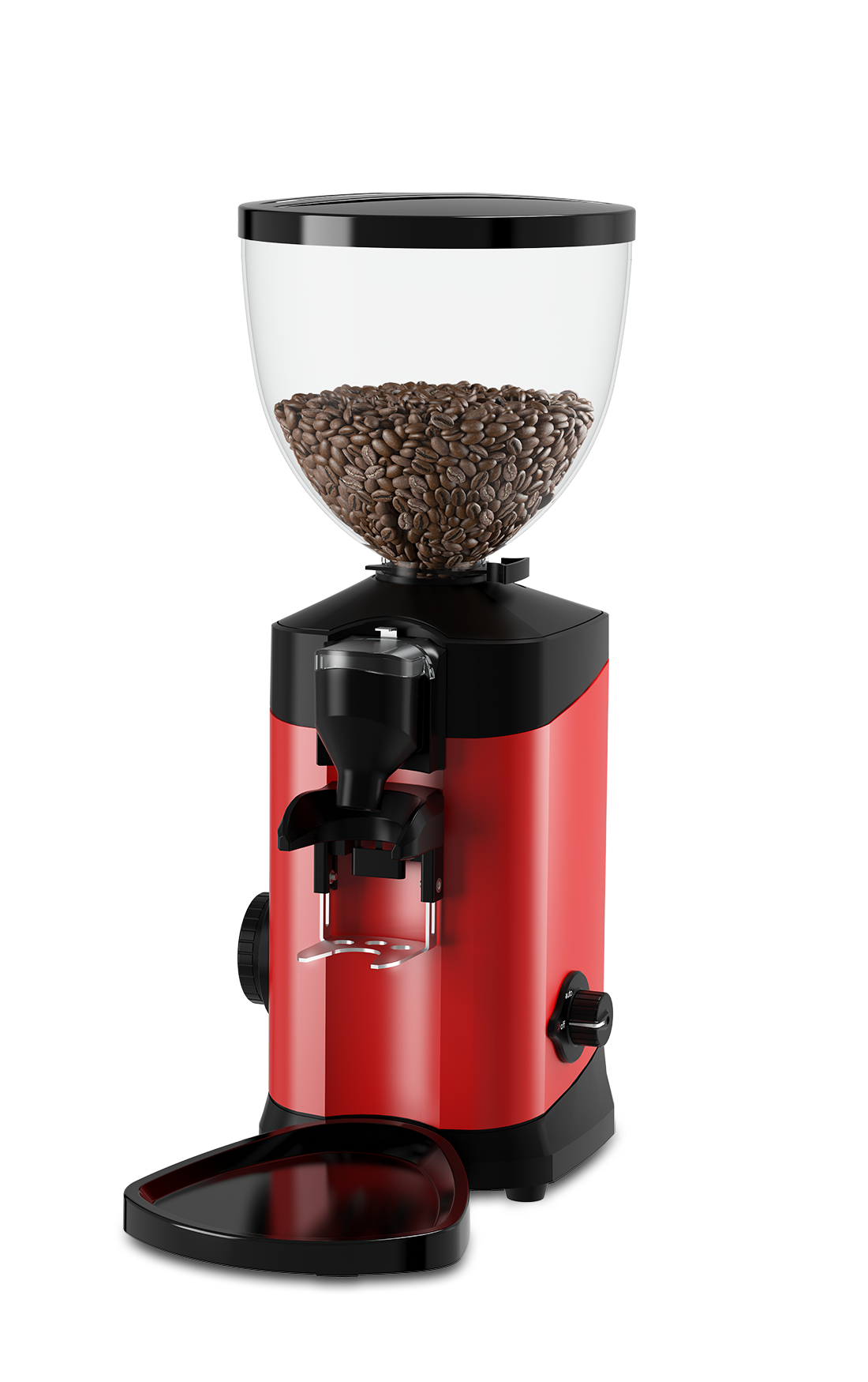HeyCafe TITAN I Ver 2.0 ODG V1 / V3 on demand espresso grinder