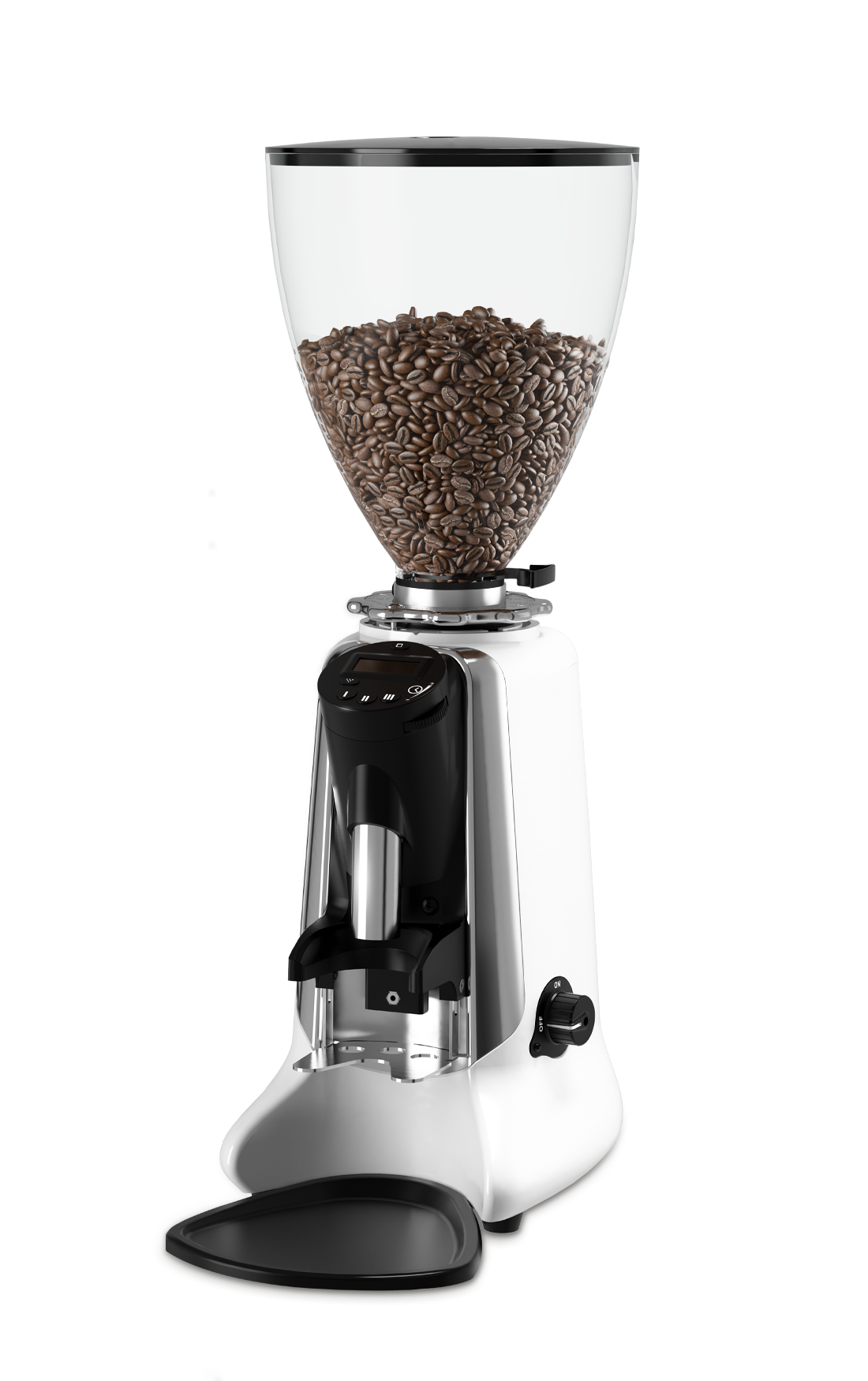 HeyCafe HC-600 Ver 2.0 ODG V1 on demand espresso grinder