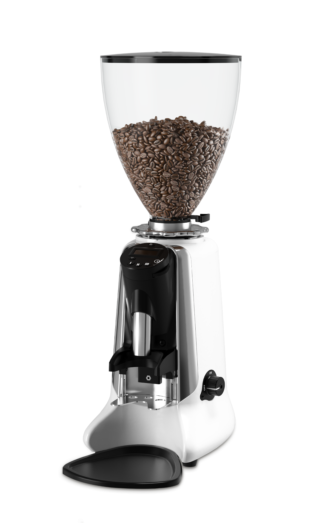 HeyCafe HC-600 2.0 ODG V1 on demand espresso grinder