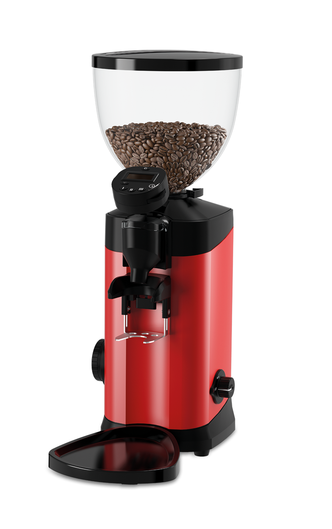 HeyCafe TITAN II ODG V1 on demand espresso grinder